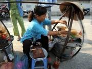 Du lịch - Sài Gòn lọt Top 15 thiên đường ẩm thực đường phố TG