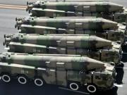 TQ ráo riết phát triển tên lửa, đề phòng chiến tranh với Mỹ