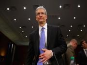 Châu Âu đòi phạt Apple 19 tỉ USD, Mỹ lên tiếng bảo vệ