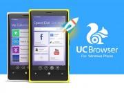 Bị tố chứa thành phần độc hại, UC Browser nói gì?