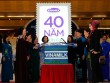 Vinamilk và 40 năm nuôi dưỡng ước mơ Vươn cao Việt Nam