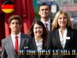Du học Đại học ngành Quản lý nhà hàng có hưởng lương tại CHLB Đức