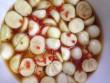 Tuyệt chiêu làm cà muối xổi chua cay ngon tuyệt