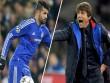"""Chelsea: Conte & sứ mệnh thuần hóa """"mãnh thú"""" Costa"""