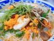 Ẩm thực - Chào ngày mới với bún cá Kiên Giang