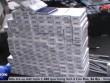 CSGT vây bắt 2 con nghiện cố thủ trong xe thuốc lá lậu