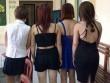 Đột kích khách sạn chứa gái mại dâm ở Sài Gòn