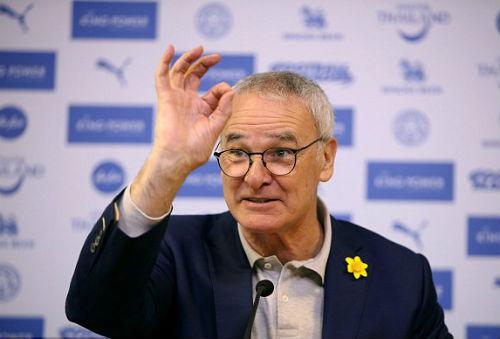 Dư âm bốc thăm cúp C1: Leicester thở phào, Liga bình thản - 1