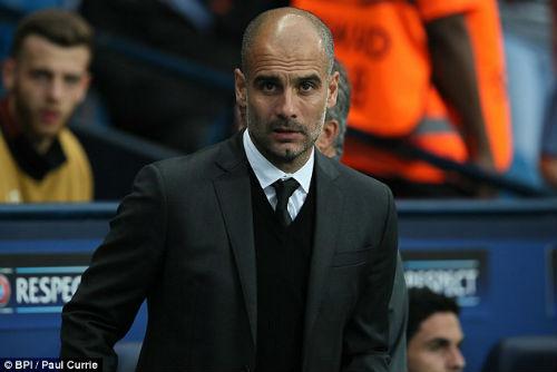 Dư âm bốc thăm cúp C1: Leicester thở phào, Liga bình thản - 2