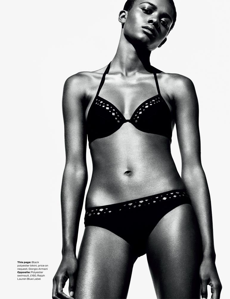 Victoria Secret đón tân binh nóng bỏng - 5