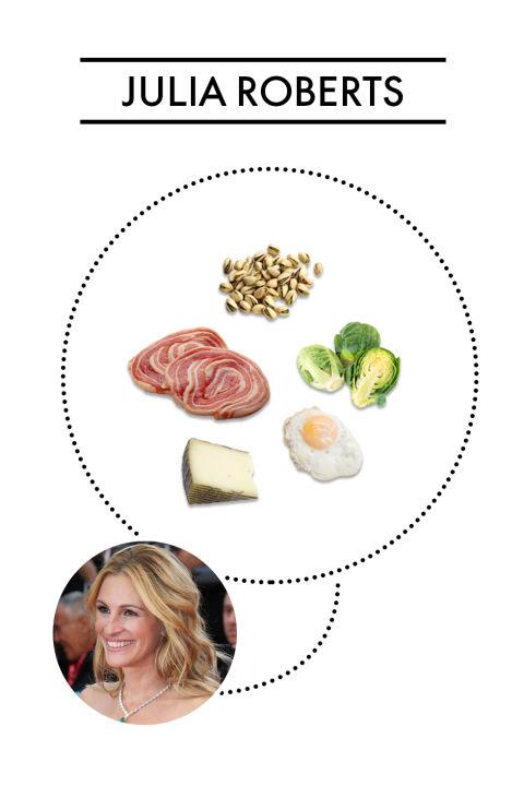 """Bí mật bên trong món salad """"ăn để đẹp"""" của sao thế giới - 7"""