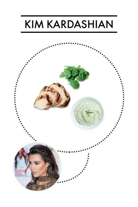 """Bí mật bên trong món salad """"ăn để đẹp"""" của sao thế giới - 9"""