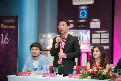 Rò rỉ thông tin người đẹp đăng quang Hoa hậu Việt Nam 2016 - 6