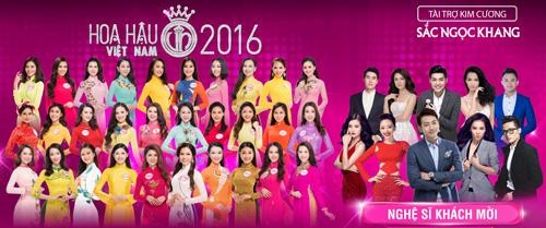 Rò rỉ thông tin người đẹp đăng quang Hoa hậu Việt Nam 2016 - 7
