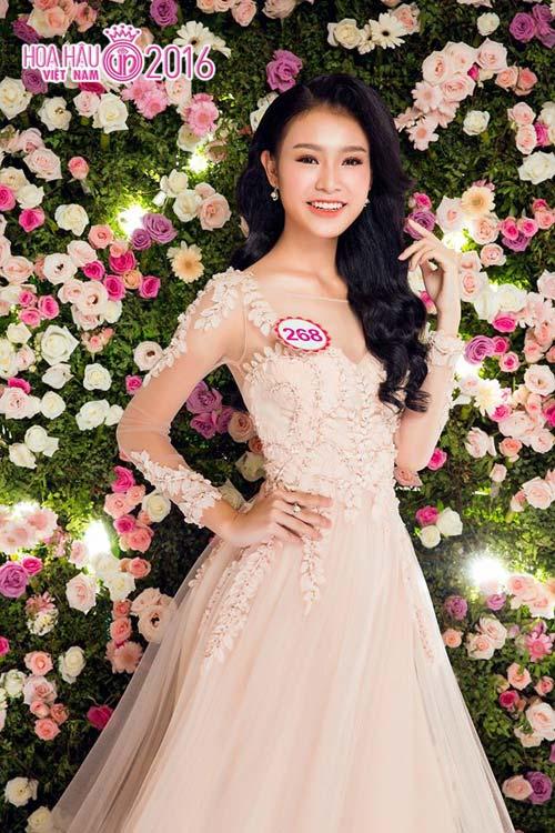 Rò rỉ thông tin người đẹp đăng quang Hoa hậu Việt Nam 2016 - 5