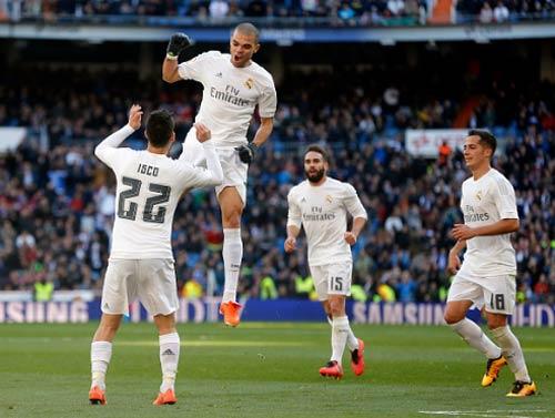 La Liga trước vòng 2: Đừng chờ đợi cú sốc - 1