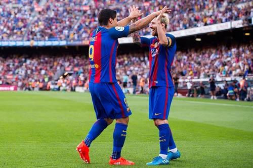 La Liga trước vòng 2: Đừng chờ đợi cú sốc - 2