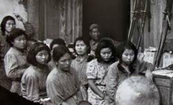 Nhật đền bù 2 tỉ cho nô lệ tình dục HQ thời Thế chiến 2 - 1