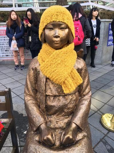 Nhật đền bù 2 tỉ cho nô lệ tình dục HQ thời Thế chiến 2 - 3