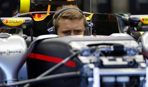 F1, Belgian GP: Khởi đầu cho kết thúc - 2
