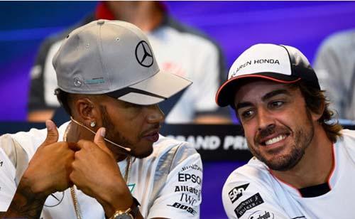 F1, Belgian GP: Khởi đầu cho kết thúc - 1