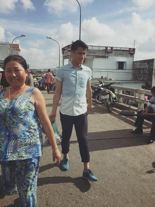Kỳ Hân khoe cuộc sống hạnh phúc sau ba tháng kết hôn - 8