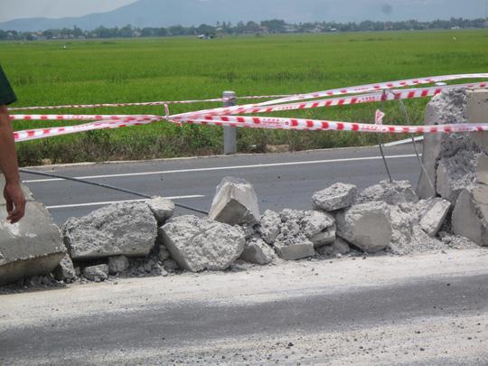 Vụ rơi máy bay ở Phú Yên: Do hỏng động cơ - 2