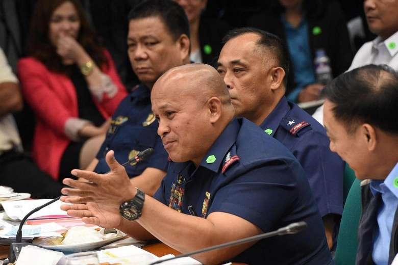 Philippines: Khuyên người nghiện đốt nhà kẻ buôn ma túy - 1