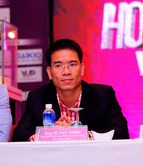 Độc đáo phần thi tài năng của người đẹp Hoa hậu Việt Nam 2016 - 7