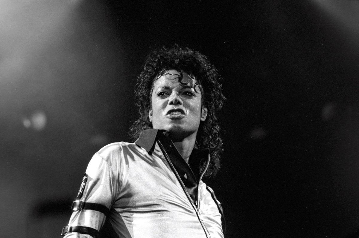 Bật mí 54 sở thích quái dị của Michael Jackson - 4