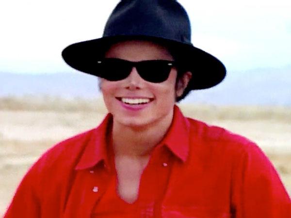 Bật mí 54 sở thích quái dị của Michael Jackson - 1