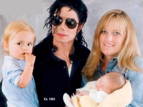 Bật mí 54 sở thích quái dị của Michael Jackson - 3
