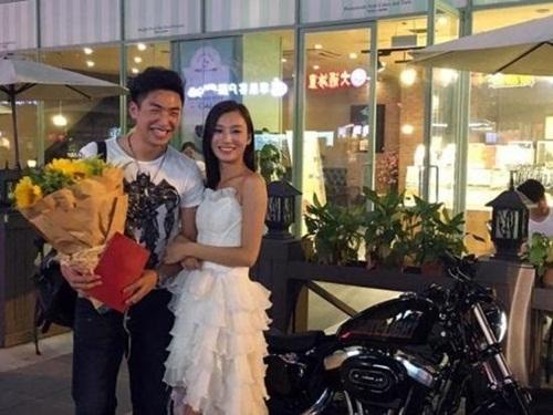 Cô gái TQ mua xế khủng, cầm sổ đỏ cầu hôn bạn trai - 5