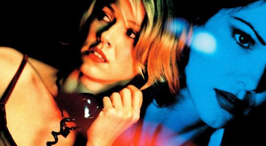 Phim hay nhất thế kỷ 21 có chủ đề đồng tính nữ - 1