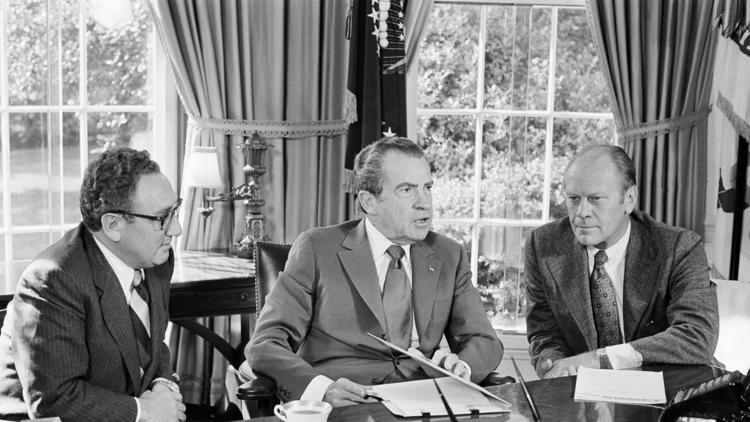 CIA giải mật tài liệu về Chiến tranh VN: Dự đoán sai - 1