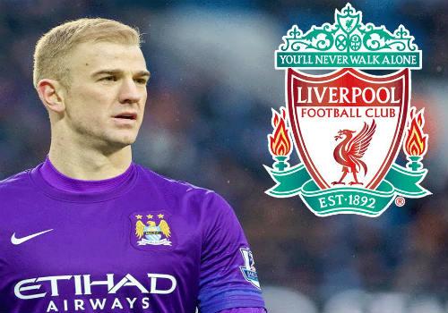 Tin chuyển nhượng 26/8: Joe Hart giảm lương để tới Liverpool - 1