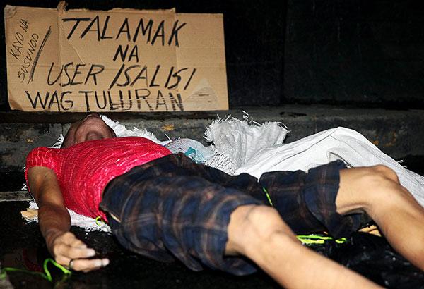 "Philippines: Thiếu phụ một con giết 6 ""trùm"" ma túy - 5"