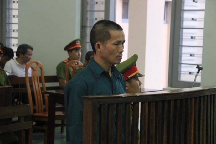 Hung thủ làm ông Huỳnh Văn Nén bị oan lãnh 20 năm tù - 1