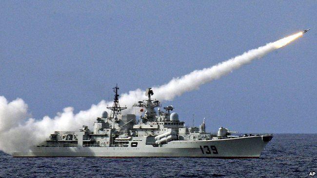 """Cải tổ quân đội, Trung Quốc """"vượt mặt"""" Mỹ ở Biển Đông? - 2"""