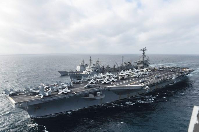 """Cải tổ quân đội, Trung Quốc """"vượt mặt"""" Mỹ ở Biển Đông? - 3"""