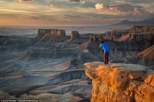 Choáng ngợp trước những phong cảnh hùng vĩ nhất nước Mỹ - 3