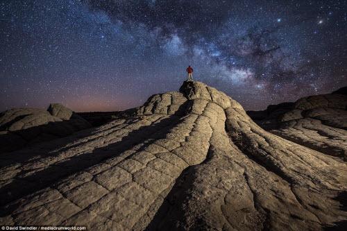 Choáng ngợp trước những phong cảnh hùng vĩ nhất nước Mỹ - 10
