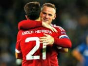 Tin HOT sáng 26/8: MU không buông Europa League