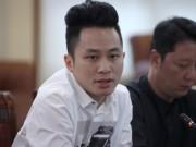 """Tùng Dương: """"Tôi muốn học trò mình được quán quân X-factor"""""""