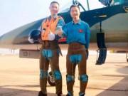 Vụ rơi máy bay ở Phú Yên, Thủ tướng gửi điện chia buồn