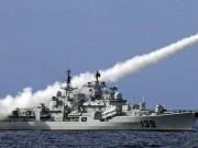 """Cải tổ quân đội, Trung Quốc """"vượt mặt"""" Mỹ ở Biển Đông?"""