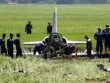 Vụ máy bay rơi: Yêu cầu rà soát quy trình huấn luyện