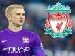 Tin chuyển nhượng 26/8: Joe Hart giảm lương để tới Liverpool