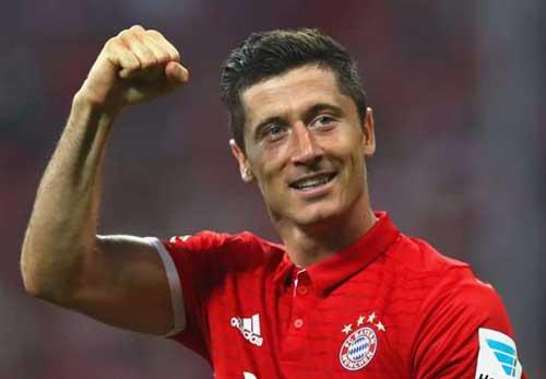 """Bayern – Bremen: """"Đánh tennis"""" ngày khai màn - 1"""