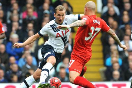 Tottenham – Liverpool: Lấy lại niềm tin - 1